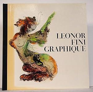 Leonor Fini Graphique: Guibbert, Jean Paul
