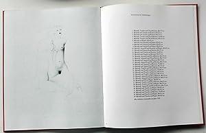 Homo sum. 34 Zeichnungen. Mit einem Text von Fritz J. Raddatz: Wunderlich, Paul