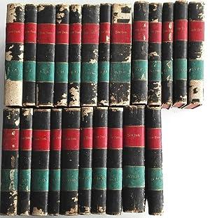 Jean Paul's sämmtliche Werke. 60 Bände in: Paul, Jean