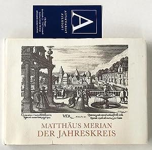 Der Jahreskreis: Merian, Matthäus