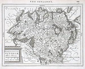 Provincia Vltoniae: Keere, Peter van