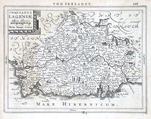 Comitatus Lageniae: Keere, Peter van