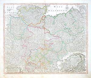 Saxoniae Inferioris Circulus: Lotter, Tobias Conrad