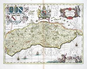 Suthsexia vernacule Sussex: Schenk, Peter and Valk, Gerard