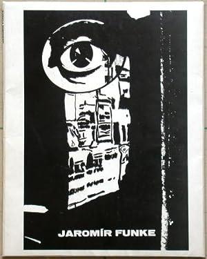 Jaromir Funke: Dufek, Antonin