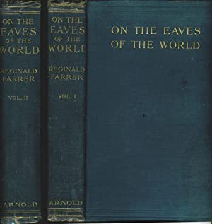 On the Eaves of the World in Two Volumes