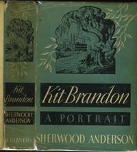Kit Brandon, A Portrait: Anderson, Sherwood