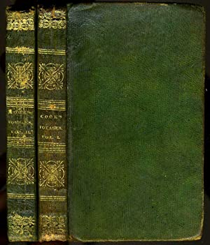 A Narrative of Voyages Round the World Performed by Captain James Cook with an Account of his Lif...