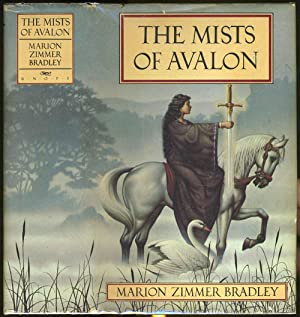 The Mists of Avalon. Signed: Bradley, Marion Zimmer