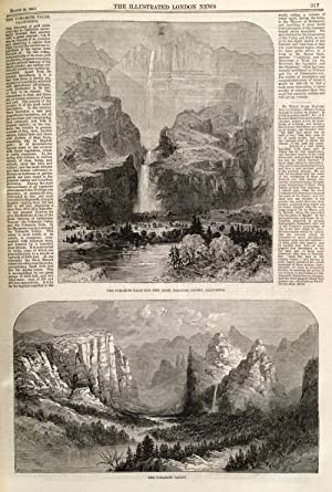 China and India as illustrated in the Illustrated London News, 5 complete half yearly volumes from ...