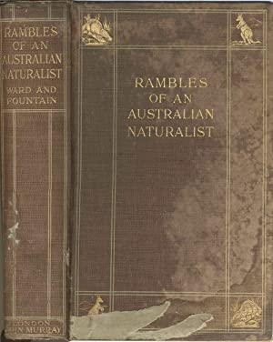 Rambles of an Australian Naturalist