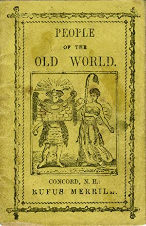 People of the Old World