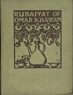Rubaiyat of Omar Khayyam: Rubaiyat] FitzGerald, Edward;