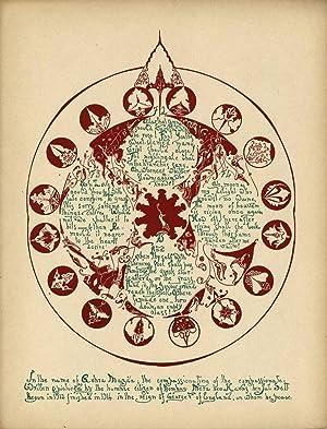 The Rubaiyat of Omar Khayyam, M. K. Sett edition: Rubaiyat] FitzGerald, Edward; Omar Khayyam