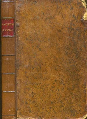 Juvenal's Sixteen Satyrs or, a Survey of the Manners and Actions of Mankind With Arguments, ...