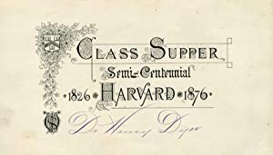The Harvard Book. A Series of Historical, Biographical, and Descriptive sketches. By various ...
