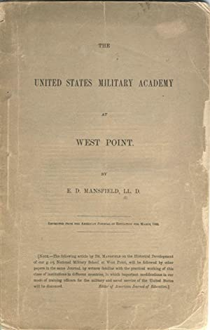 The United States Military Academy at West Point