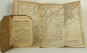 A Geography for the Use of Schools, Illustrated with an Atlas of Seven Maps, bound separately