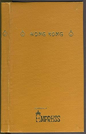 A-O-A Hong Kong Guidebook. Official Guidebook of the Hongkong Hotels Association