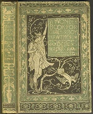 Wonder Books for Girls & Boys: Children's] Hawthorne, Nathaniel
