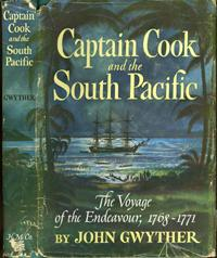 Captain Cook and the South Pacific