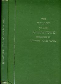 An Account of a Voyage Round the World with a Full Account of the Voyage of the Endeavour in the ...