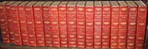 The Complete Works of George Eliot in Eighteen Volumes. The Westminster Edition