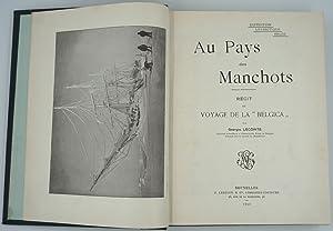 Au Pays des Manchots: Lecointe, Georges