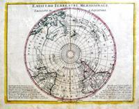 Emisfero Terrestre Meridionale Tagliato su l'Equatore: Zatta, Antonio