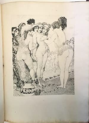 Lysistrata: Aristophanes. Fanfrolico Press.