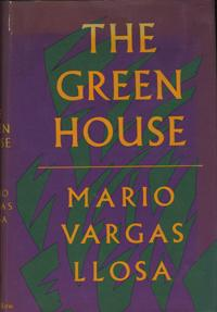 The Green House: Llosa, Mario Vargas