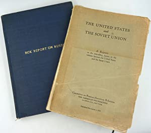 The United States and the Soviet Union