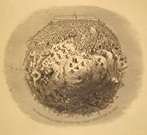 """Plates from """"Mayhew's Great Exhibition of 1851"""": Mayhew, Henry. George Cruikshank"""