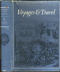 Catalogue of the Library, Voyages & Travel, Volume 1