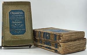 Tableau Generale Malaisie, Micronesie, Polynesie; Polynesie; Polynesie et Melanesie, 3 vols of L&...