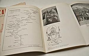 Kailash, a journal of Himalyan studies (eight: Kuloy, Hallvard et