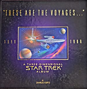 These Are the Voyages: 1966-1996