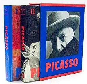 Pablo Picasso, 1881-1973 (2 Volume Set): Walther, Ingo F.; Warncke, Carsten-Peter (Editor)