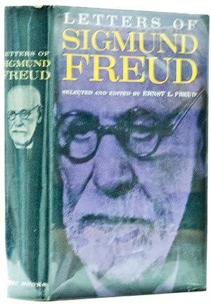 Letters of Sigmund Freud: Freud, Ernst L.