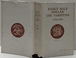 Early Half Dollar Die Varieties, 1794-1836 (1817: Overton, Al. C.