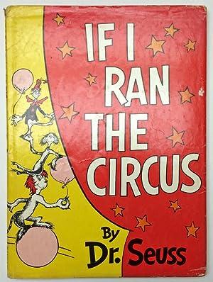 If I Ran the Circus: Seuss, Dr.