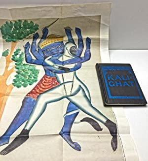 Kalighat: Indian Popular Paintings 1800-1930: Khanna, Balraj