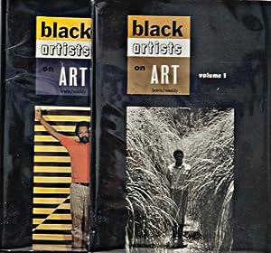 Black Artists on Art: Lewis, Samella S.