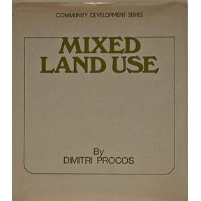 Mixed Land Use: Procos, Dimitri