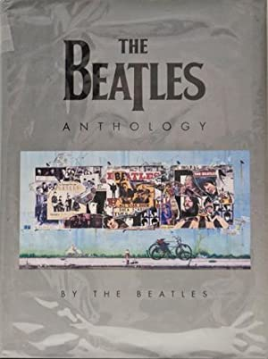 THE BEATLES ANTHOLOGY (HARD COVER, 1ST EDTN): The Beatles [Harrison,