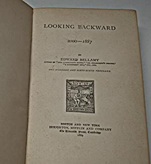 Looking Backward 2000-1887