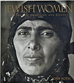 Jewish Women: a World of Tradition and Change