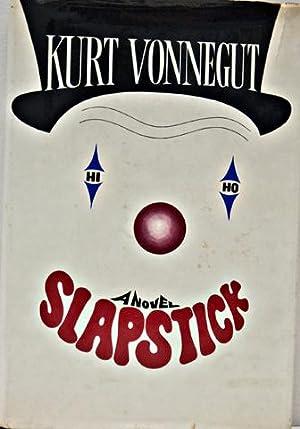 Slapstick: Vonnegut, Kurt