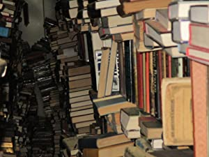 Novels/Fiction Hardcover Book Collection