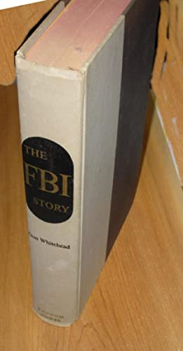 "The FBI Story"" Signed by J Edgar Hoover and Clyde Tolson!"